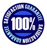 satisfaction guarantee garage doors La Porte